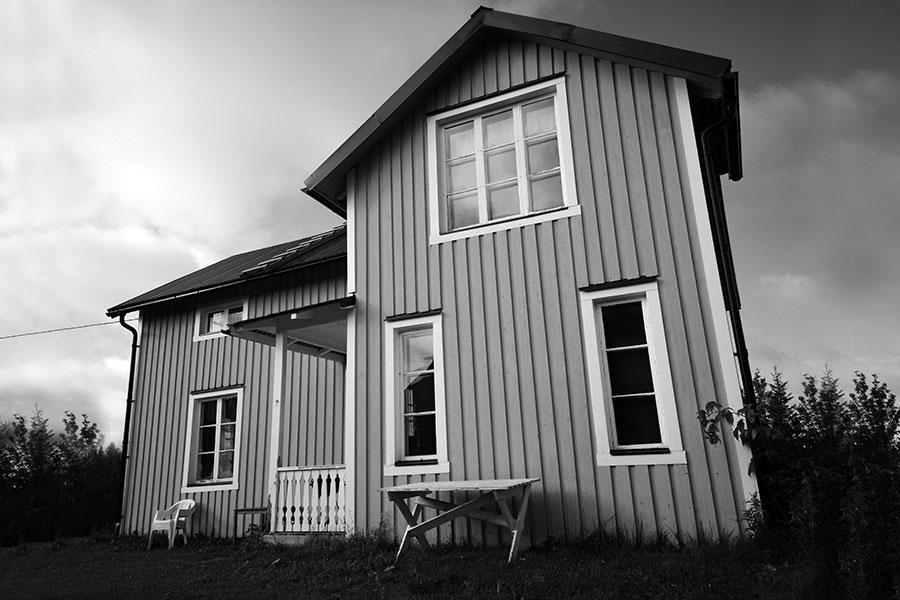 Vandrarhem Borgvattnet Ragunda Jämtland 2020