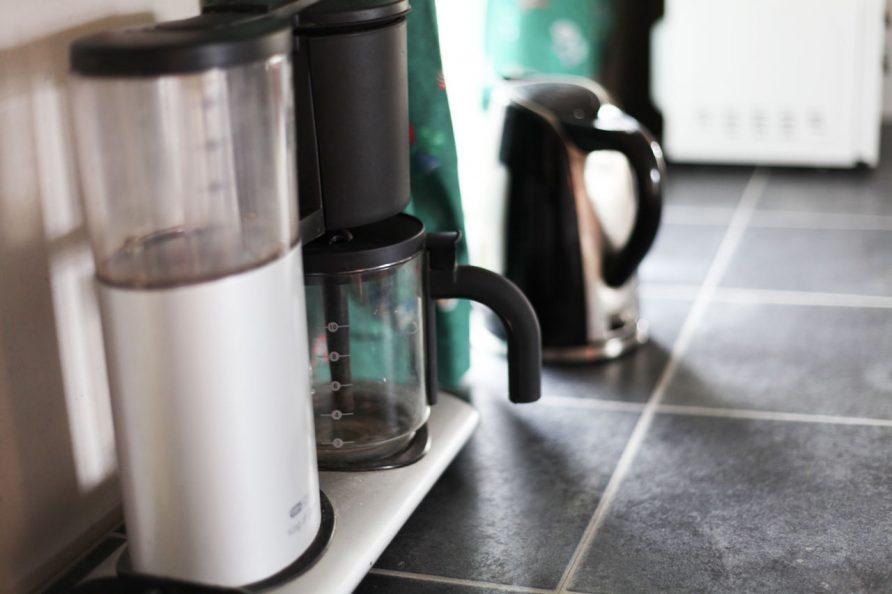 Vandrarhem Borgvattnet Ragunda Jämtland Te Kaffe