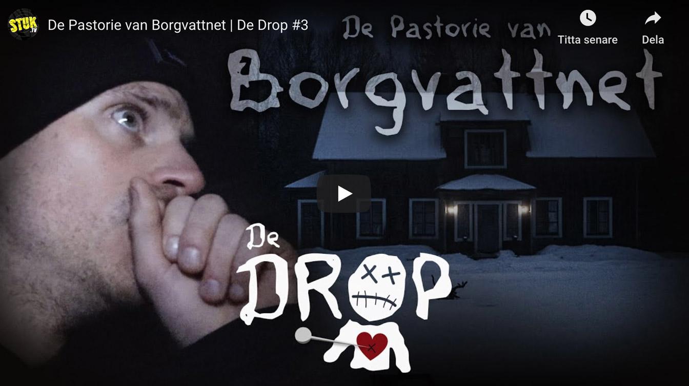 StukTV YouTube Borgvattnet